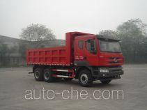 Chenglong LZ3257M5DA dump truck