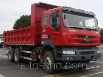 Chenglong LZ3257M5DB dump truck