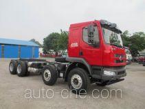 Chenglong LZ3310H7FBT dump truck chassis
