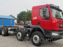 Chenglong LZ3310M3FBT dump truck chassis