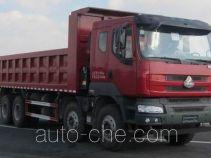 乘龙牌LZ3310M5FA型自卸汽车