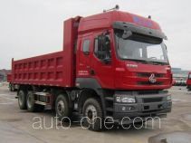 Chenglong LZ3310M5FB dump truck