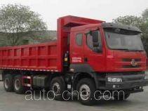 Chenglong LZ3310QEFA dump truck