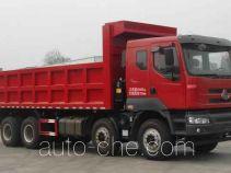 Chenglong LZ3310QEHA dump truck