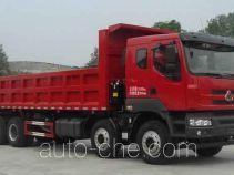 Chenglong LZ3310QELA dump truck