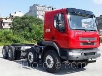 Chenglong LZ3311M3FAT dump truck chassis