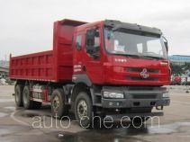 Chenglong LZ3311M5FB dump truck