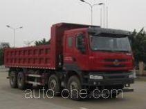 Chenglong LZ3312M5FA dump truck