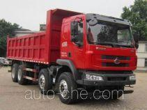 Chenglong LZ3313M3FB dump truck