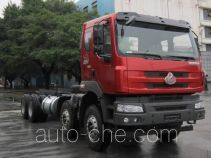 Chenglong LZ3314M5FAT dump truck chassis