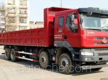 Chenglong LZ3310H7FB dump truck