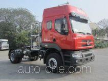 乘龙牌LZ4180M5AB型牵引汽车