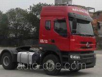 Chenglong LZ4180QAFA tractor unit