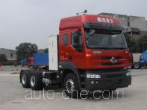 Chenglong LZ4250M5DB tractor unit