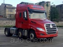 Chenglong LZ4250T7CB tractor unit