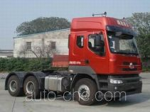 Chenglong LZ4251QDCA tractor unit