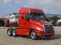 Chenglong LZ4251T7DA tractor unit