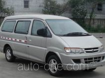 Dongfeng LZ5020XGJAQ7E tool vehicle