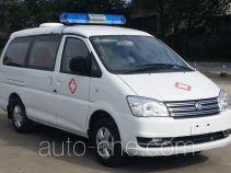 Dongfeng LZ5020XJHMQ20M ambulance