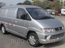 Dongfeng LZ5020XXYVQ16M box van truck