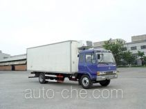 Chenglong LZ5070XLC refrigerated truck