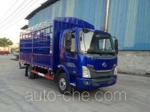 Chenglong LZ5091CCYL3AB stake truck