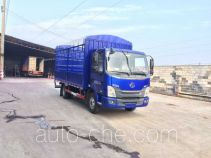 Chenglong LZ5092CCYL3AB stake truck