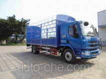 Chenglong LZ5100CCYM3AB грузовик с решетчатым тент-каркасом