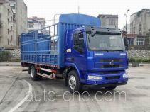 Chenglong LZ5121CCYM3AB грузовик с решетчатым тент-каркасом