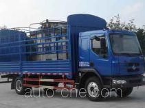 Chenglong LZ5121CCYRAPA stake truck