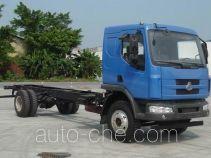 Chenglong LZ5121XXYM3ABT van truck chassis