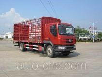 Chenglong LZ5160CCQM3AA livestock transport truck