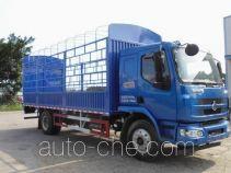 Chenglong LZ5160CCYM3AB грузовик с решетчатым тент-каркасом