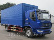 Chenglong LZ5161XYKM3AB wing van truck