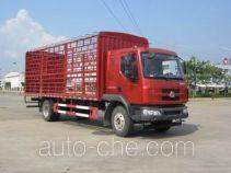 Chenglong LZ5165CCQM3AA livestock transport truck