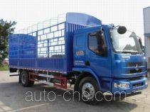 Chenglong LZ5166CCYM3AB грузовик с решетчатым тент-каркасом