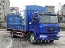 Chenglong LZ5180CCYM3AB грузовик с решетчатым тент-каркасом