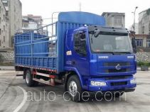 Chenglong LZ5181CCYM3AB грузовик с решетчатым тент-каркасом