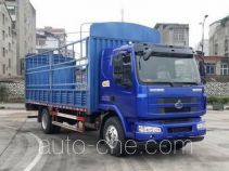 Chenglong LZ5182CCYM3AB stake truck