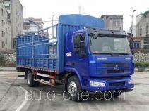 Chenglong LZ5182CCYM3AB грузовик с решетчатым тент-каркасом