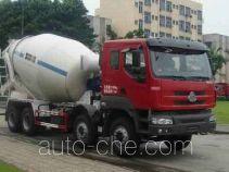 Chenglong LZ5310GJBQECA concrete mixer truck