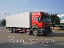 Chenglong LZ5311XLCM5FA refrigerated truck