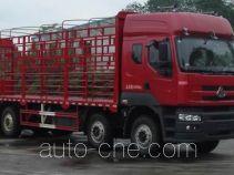 Chenglong LZ5313CCQM5EA livestock transport truck