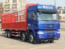 Chenglong LZ5313CCYH7FB stake truck