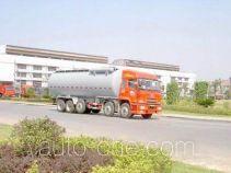 Chenglong LZ5370GSNL bulk cement truck