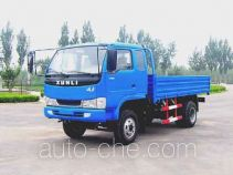 Xunli LZ5815P low-speed vehicle