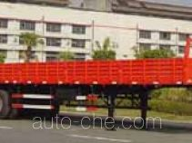 Chenglong LZ9190 dropside trailer