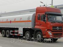 Xiongmao LZJ5312GHY chemical liquid tank truck