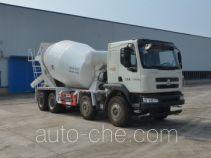 Yanlong (Liuzhou) LZL5310GJB concrete mixer truck