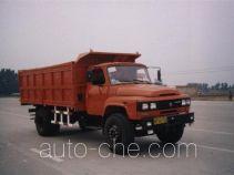 迅力牌LZQ3140XS型自卸汽车